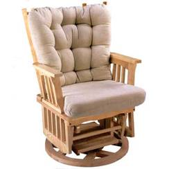 Glider Rocker Afte R It S Done With Nursery Duty If So Pick One That Can Coordinate Other Styles In The House Remember Unlike Rockers