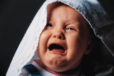How to Handle Colic & GERD Symptoms – When Baby Stiffens