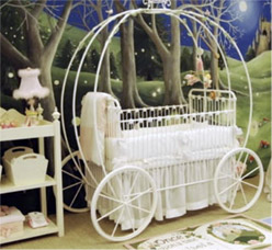 Hear Ye, Hear Ye. If Your Baby Is A Princess And Her Room ...