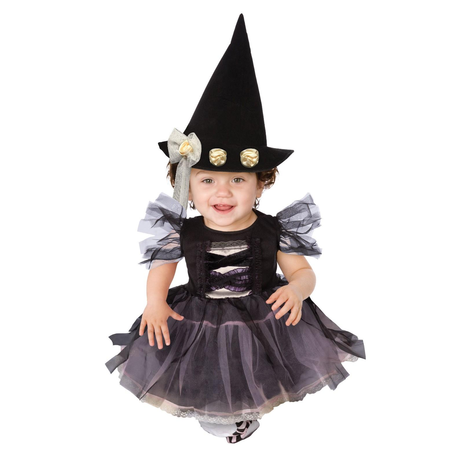10 cute little spooky costumes that only babies can pull off this