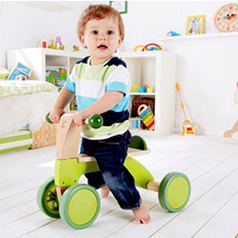 Kids Pedal Bikes & Power Cars