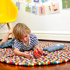 Kids Nursery Rugs