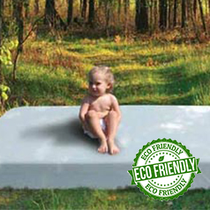 Green Baby Furniture