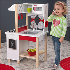 Play Kitchens & Kitchen Playsets