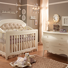 Baby Room Furniture Toddler Nursery
