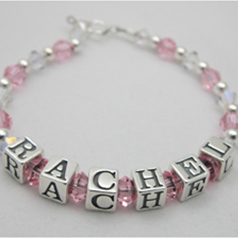 Personalized Baby Jewelry