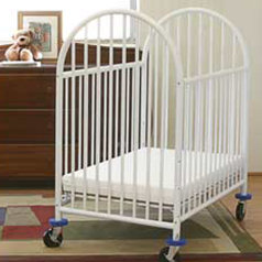 Portable Crib Mattresses