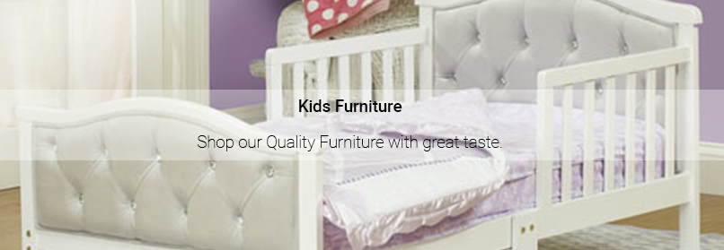 Buy Kids Bedroom Furniture Set | Toddler Room Furniture | aBaby