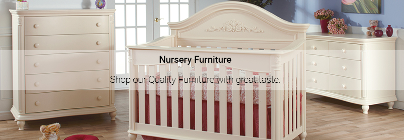 Baby Toddler Furniture Set Nursery Room Ababy