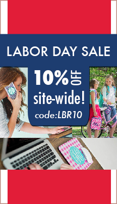Labor Day 2015 homepage