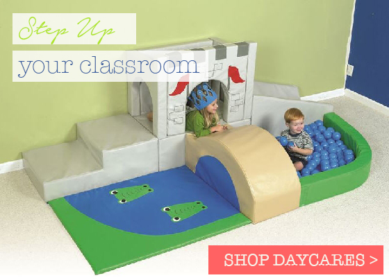 daycare front