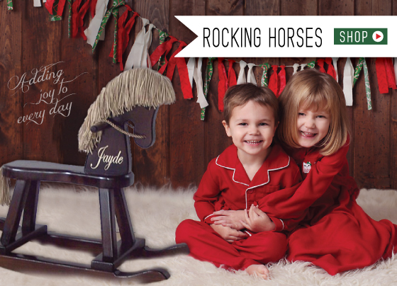 Rocking Horse Holiday 2015
