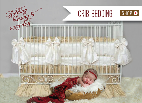Crib Bedding Holiday 2015