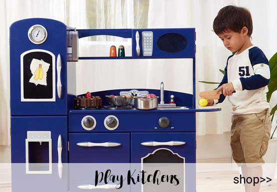 Play kitchens 2018