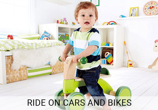 Ride on Cars 2019