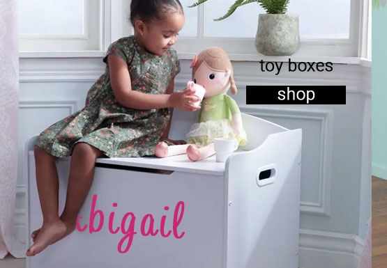 toy boxes 2020