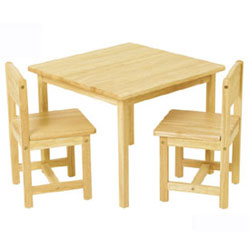 KidKraft Aspen Table and Chair Set