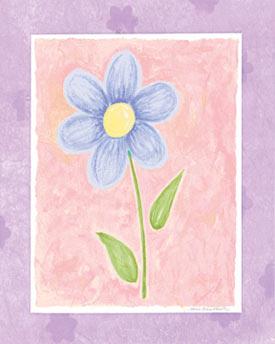 Art4Kids/Creative Images Sunshine Bouquet  Art II