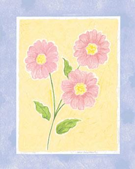 Art4Kids/Creative Images Sunshine Bouquet  Art III
