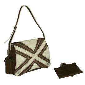 Hannah Messenger Bag