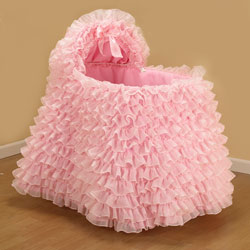 Little Ballerina Bassinet Set