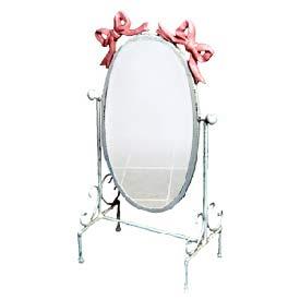 Corsican Bow Mirror