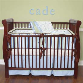Caden Lane Cade Crib Bedding