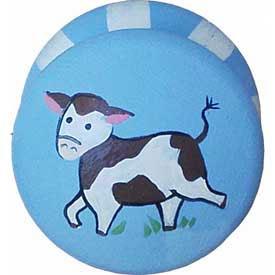 British Cow Knob