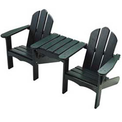 Little Colorado Childs Tete-a-tete Chair