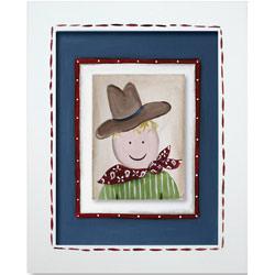 Doodlefish Lil Cowboy Artwork