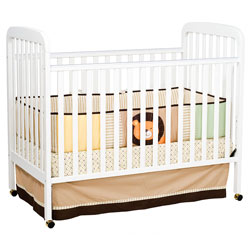 Million Dollar Baby Alpha Baby Crib