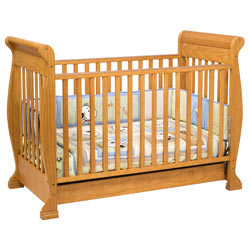 Million Dollar Baby Anastasia Crib