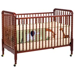 Million Dollar Baby Jenny Lind Crib
