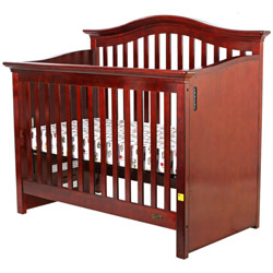 4 in 1 Wonder Crib II