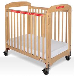 First Responder Evacuation System Crib