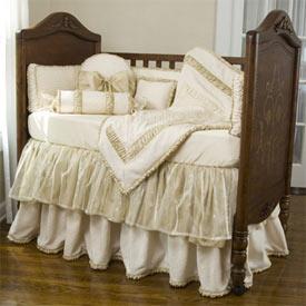 Aspen Crib Sheet