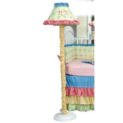 Lil' Rainbow Kids Floor Lamp