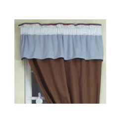 All-Time Classic Kids Gathered Valance
