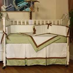 All-Time Classic Crib Bedding Set