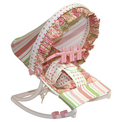 Hoohobbers Infant Rocker