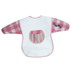 Hoohobbers Childrens Art Smock