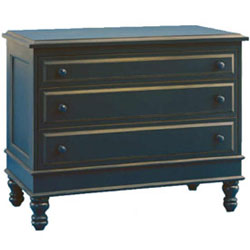 Monterey Three Drawer Dresser