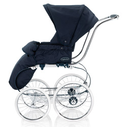 2013 Classic Stroller Seat