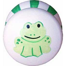 British Frog Knob