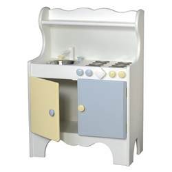Little Colorado Kid's Pastel Stove