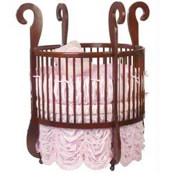 Liberty Sleigh Crib