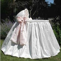 Lulla Smith Jolie Cotton Sheet