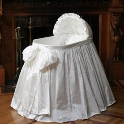 Lulla Smith Cherubini Cotton Sheet