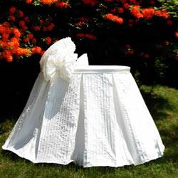 Lulla Smith Monaco Silk Sheet