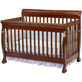 Kalani Crib
